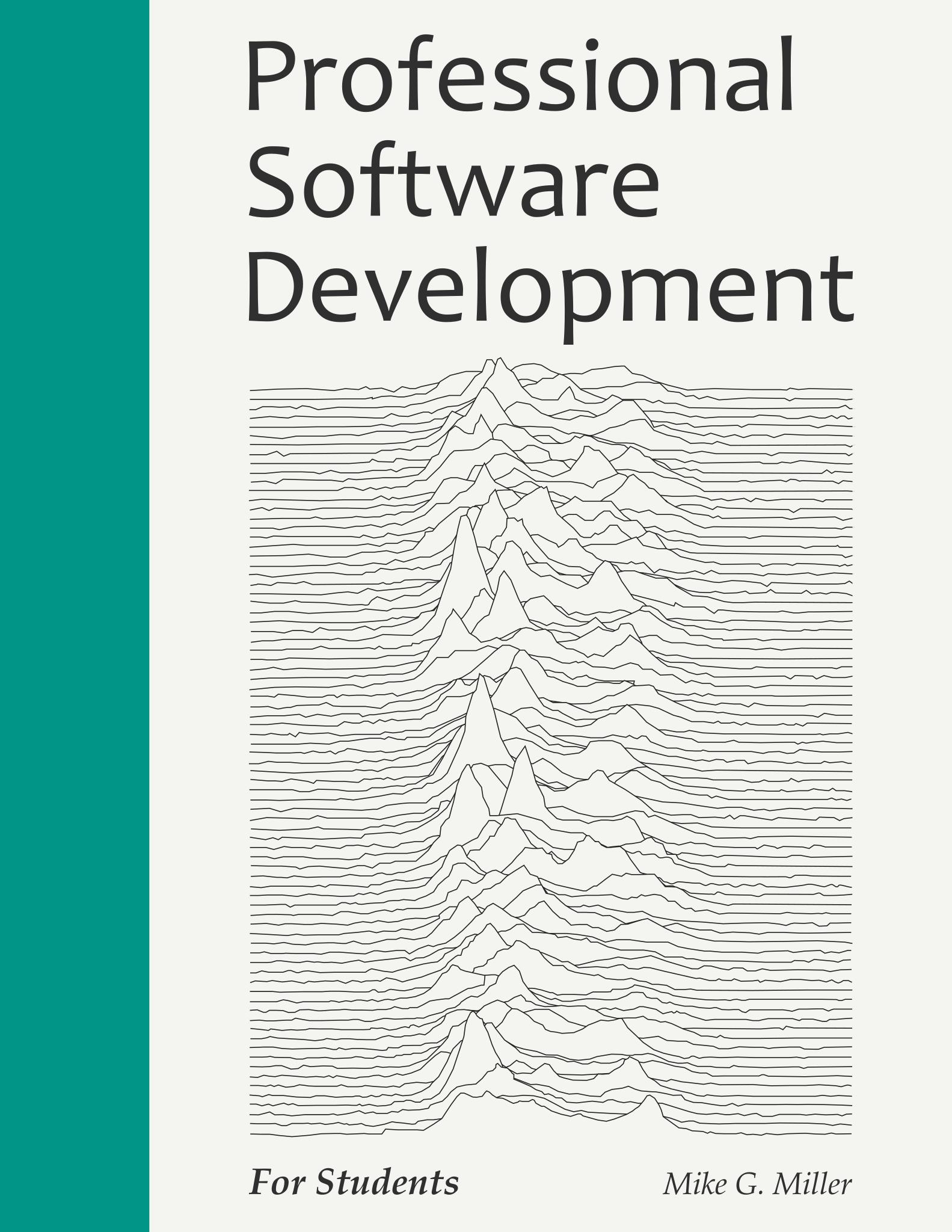 Contents — Professional Software Development 2019.01